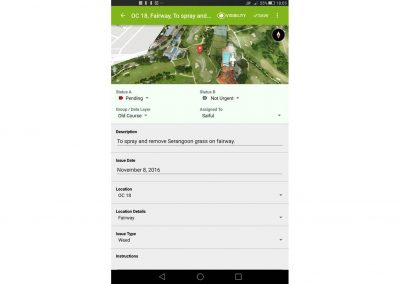 mapgage-fieldapp-screenshot-golf-issue-record-detail-change-status-1